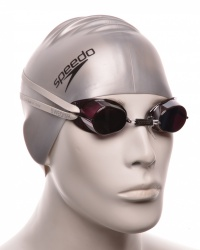 Swimming goggles Speedo Swedish Mirror