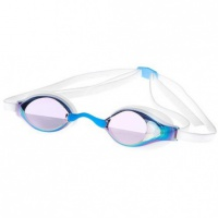 Goggles Mad Wave Record Breaker Rainbow