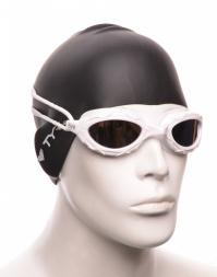 Swimming goggles TYR Nest Pro Mirror