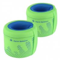 Aqua Sphere ARM FLOATS green