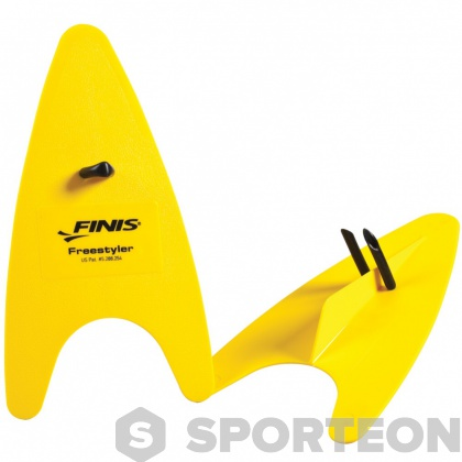 Finis Freestyler Swimming Hand Paddles