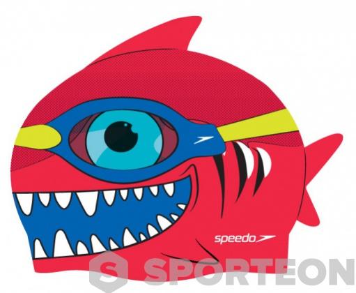 Children's swimming cap Speedo Sea Squad Charakter Cap