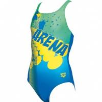 Arena Takeover junior Girls' Swimsuit