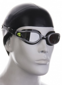 Swimming goggles Aqua Sphere Kaiman Exo Mirror