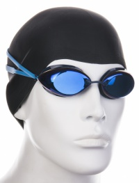 Swimming goggles TYR Tracer Mirror