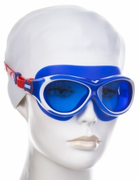 Arena Oblo junior Kids' swimming goggles