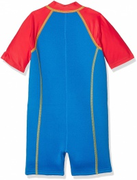 Speedo Seasquad Hot Tot Suit Blue