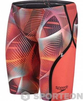 Speedo Fastskin LZR Racer X Jammer Red/Electric Pink