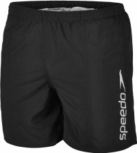 Speedo Scope 16 Watershort Black