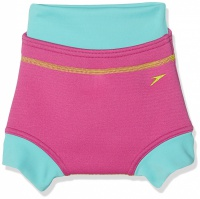 Speedo Swimnappy Cover pink