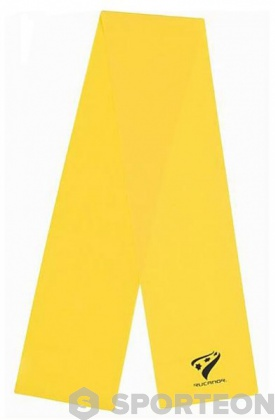Rucanor exercise band yellow 0,45mm