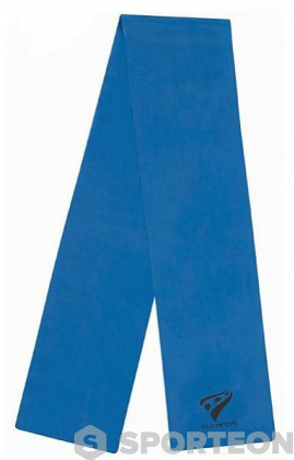 Rucanor exercise band blue 0,50mm