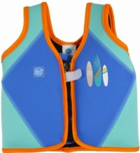 Splash About Learn To Swim Float Jacket Surf