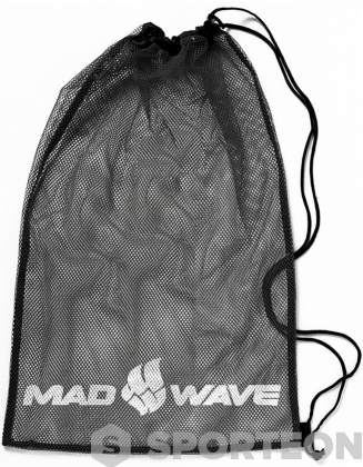 Bag for swimming equipment Mad Wave Dry