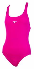 Speedo medalist junior pink