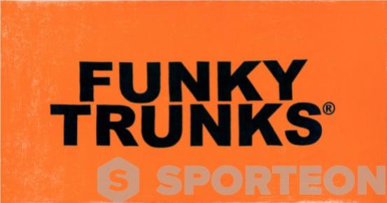 Funky Trunks Towel