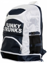 Funky Trunks Navy Blast Backpack