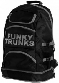 Funky Trunks Night Rider Backpack