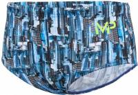 Michael Phelps City Brief Multicolor