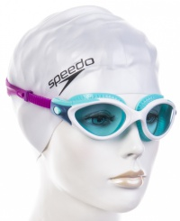 Speedo Futura Biofuse Flexiseal Female