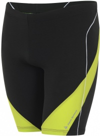 Aqua Sphere Denzel Repreve Jammer Black/Bright Green