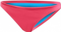 Tyr Solid Bikini Bottom Pink