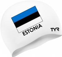 Tyr Estonia Swim Cap
