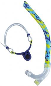 Speedo Central snorkel