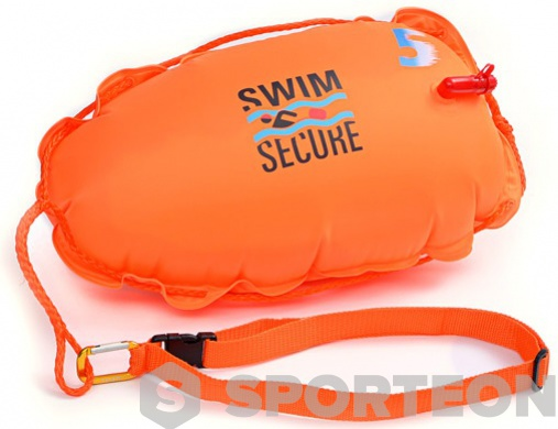 Swim Secure Tow Float Pro