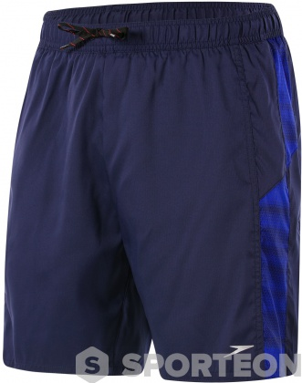 Speedo Sport Panel 16 Watershort Navy/Chroma Blue