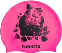 Funkita Swim Skull Swimming Cap