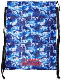 Funky Trunks Head First Mesh Gear Bag