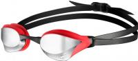 Arena Cobra Core mirror swimming goggles