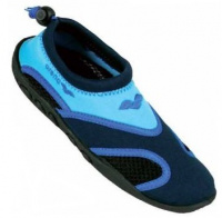 Arena Shani Polybag Junior Blue
