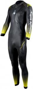 Aqua Sphere Racer 2.0 Men Black/Yellow