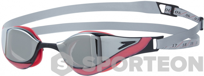 Speedo Fastskin Pure Focus Mirror
