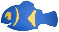 Matuska Dena Fish Nemo