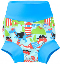 Splash About New Happy Nappy Dino Pirates
