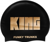 Funky Trunks Crown Jewels Swimming Cap