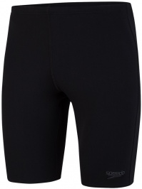 Speedo Essentials Endurance+ Jammer Black