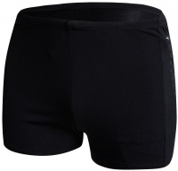 Speedo Pocket Aquashort Black/Oxid Grey