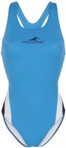 Aquafeel Racerback Aqualine Blue