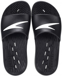 Speedo Slide Black