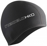 Hiko Neoprene Cap 3mm Black