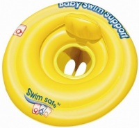 Inflatable Baby Seat Ring