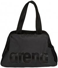 Arena Fast Shoulder Bag All Black