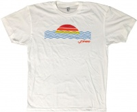 Finis T-Shirt California Vibes