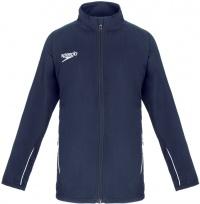 Speedo Track Jacket Junior Navy