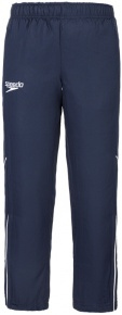 Speedo Track Pant Junior Navy