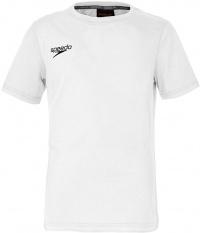 Speedo Small Logo T-Shirt Junior White